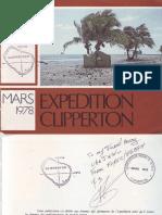 Clipperton March 1978