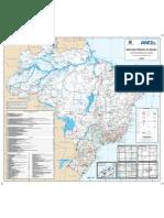 DNIT - Mapa Multimodal BRASIL