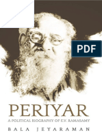 Periyar - Bala Jeyaraman
