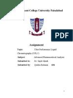 Ultra Performance Liquid Chromatography.docx