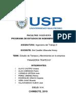 ESTUDIO DE TIEMPOS Y MOVIMIENTOS. PANADERIA TRAPECIO.docx