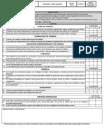 FTH-06 - 1 Medición Clima Laboral