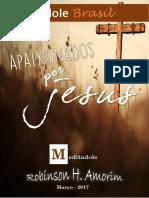 Apaixonados por Jesus - Março