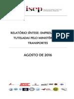 Análise_TRANSPORTES_Relatório Síntese