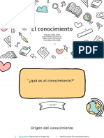 Presentacion metodologia de la I.