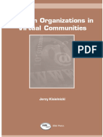 Modern Organizations in Virtual Communities by Jerzy Kisielnicki.pdf