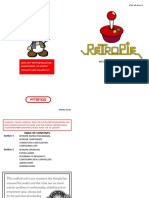 RetroPie Manual