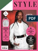 Tu Style N16 9 Aprile 2019