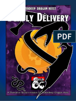 Zhentarim 2 - Deadly Delivery