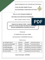Credit Information Donnees Panel Bureaux.doc