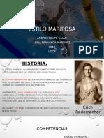 Mariposa.pptx