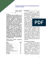 Revision Mecanismo Accion Esteroides Pediatricos