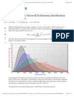 thermodynamics - How to explain the Maxwell Boltzmann distribution graph (physically)? - Physics Stack Exchange.pdf