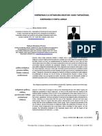 Artigo. as Populacoes Indigenas e a Ditadura Militar.revista Nós. v.4. n.1. Mar. 2019