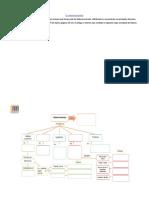 Sistema esquelético mapa conceptual