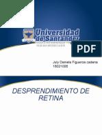 desprendimiento de retina [Autoguardado].pptx