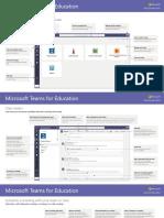 QuickGuide Microsoft Teams for education.pdf