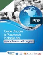 Guide d Acces a l AM Des RE 0513