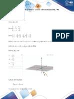 Ejercicio 3 algebra lineal