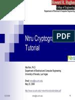 NTRU_calculations