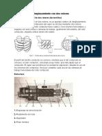 Compresores de desplazamiento con dos rotores - Alternativos Piston