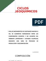 CICLOS BIOGEOQUÍMICOS-AMA