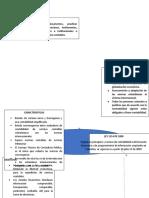Mapa Conceptual Ley 1314 de 2009