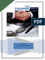 CorporateFinancel