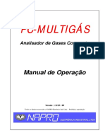 Multigas