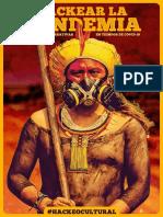 HackearLaPandemia 1.1 - HackeoCultural