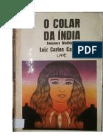 O Colar da India (Luiz Carlos Carneiro)