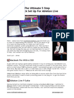 the+ultimate+multitrack+playback+set+up+for+ableton+live