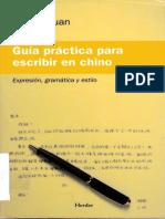Guía práctica para escribir en chino. Expesión, gramática y estilo ( PDFDrive.com ).pdf