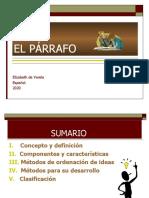 El_párrafo.ppt