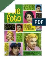 Bruguera - Fotos De Estrellas De Ayer Y De Hoy (1961)