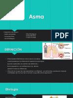 Equipo 1 Asma
