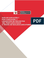 R.D.119-2017-PNSR_GUIA_DE_EJECUCION_POST_EJECUCION_Y_LIQUIDACION_DE_PROYECTOS_A_TRAVES_DE_NN_EE__2_