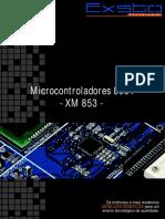 Microcontroladores 8051 - XM 853