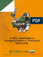 índice de competitividad municipal