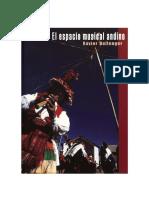 El+espacio+musical+andino