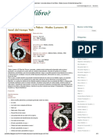 ¿...y este libro__ Armando Alonso & Iris Fabro - Nodos Lunares. El túnel del tiempo Vol.1