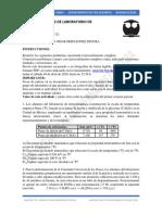 Serie de ejercicios Laboratorio de Termodinámica (1)
