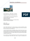 Reviewing Imaginary Miami by David Arthur Walters