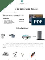 Presentacion  Metalica