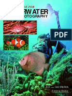 Jack & Sue Drafahl - Master Guide for Underwater Digital Photography