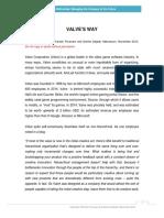 Week 5_Valve_case_study_final_assignment