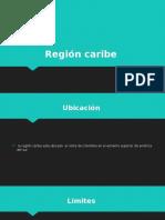 Región caribe.pptx