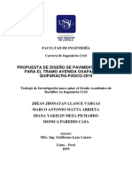PROPUESTA DE DISEÑO DE PAVIMENTO URBANO PARA EL TRAMO AVENIDA OXAPAMPA EN QUIPARACRA PASCO 2019.pdf