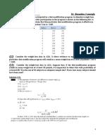 Advance Stat tutorial 2