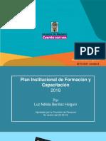 PlanInstitucionalFormacionyCapacitacion